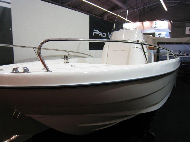 Belone 550