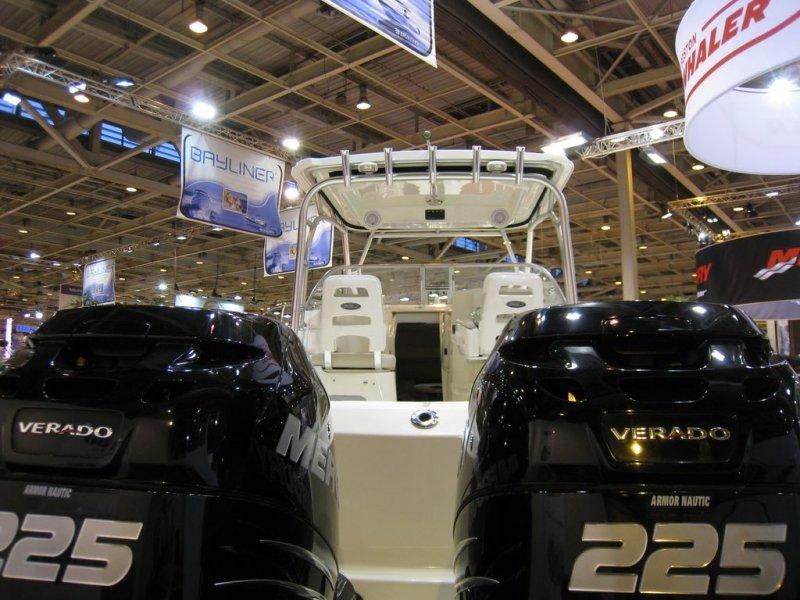 Boston Whaler 2 X 225 cv _2