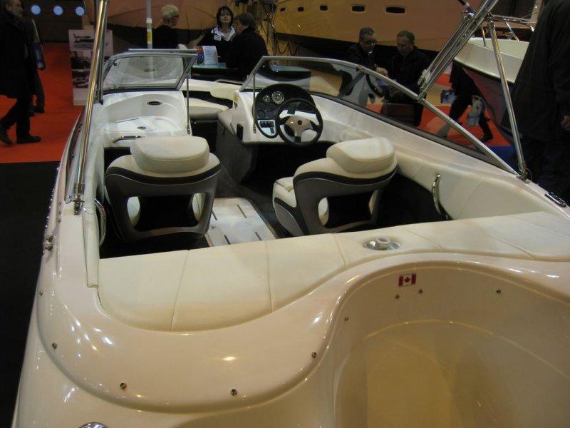Campion Allante 505 BR cabine