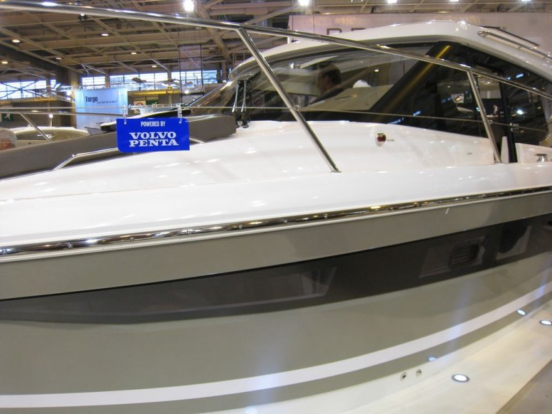 Four Winns volvo penta