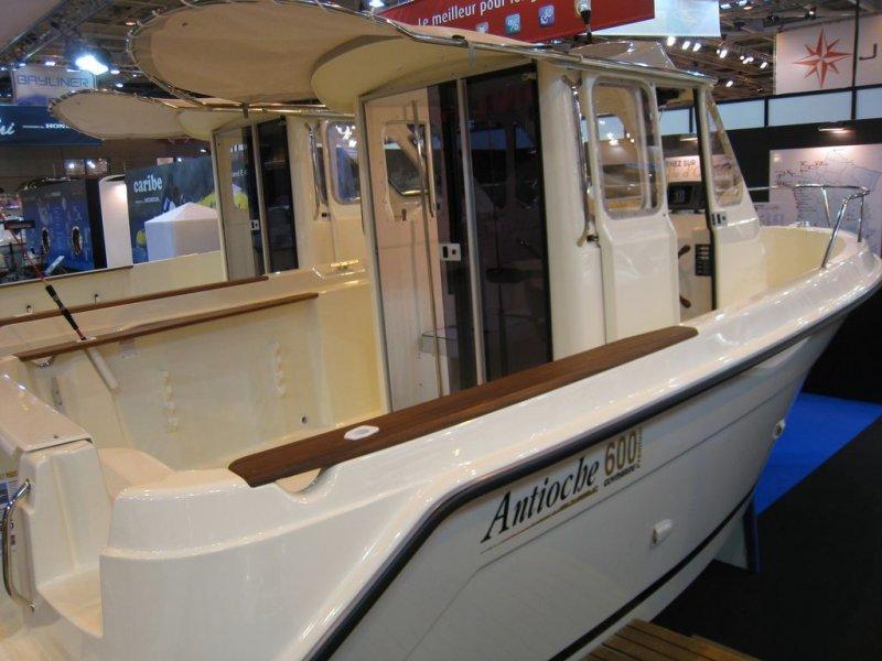 Guymarine Antioche 600 Premium