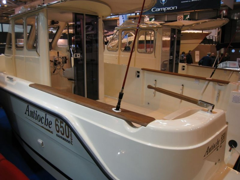 Guymarine Antioche 650 Premium