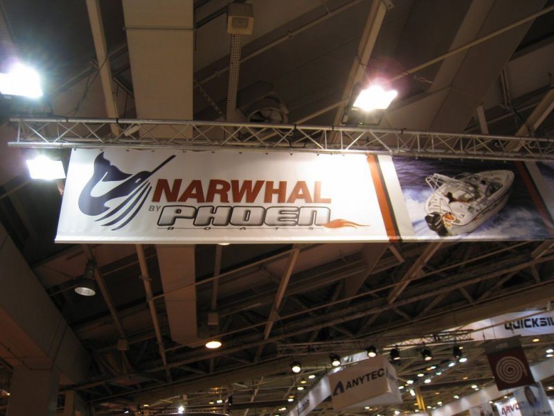Marque Narwhal Phoen Boats