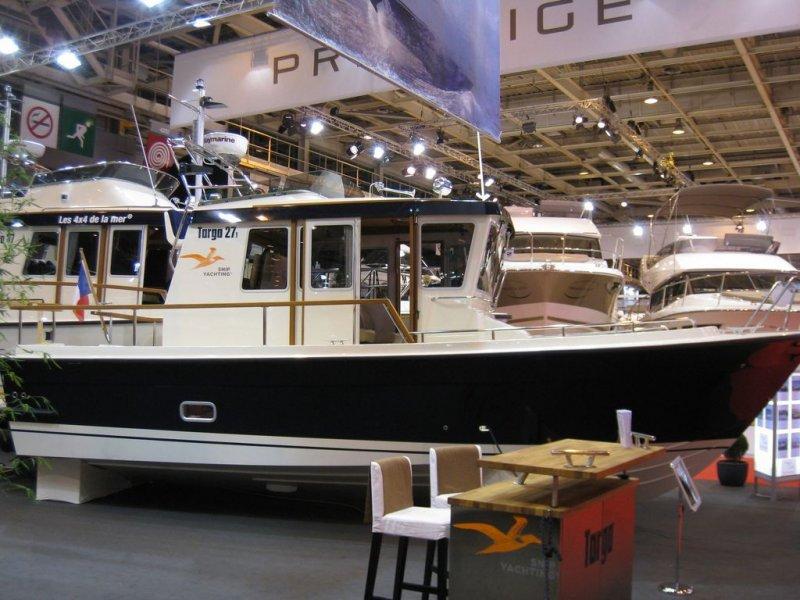 Snip Yachting Targa 27.1