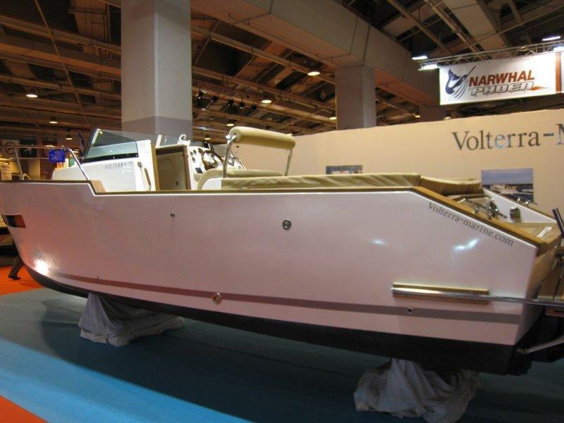 Volterra marine 25