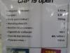 prix salon paris 2010 Capelli Cap 19 open