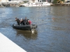 arrivee-a-quai-sealegs-7-1m-professionnel-bateau-semi-rigide-amphibie