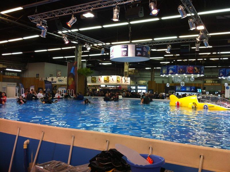 salon-plongée-paris-2011-essai-matériel-piscine