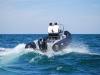 Semi-rigide Valiant 630 SPORT FISHING - Grand pavois fishing 2012