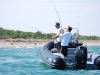 Semi-rigide Valiant 630 SPORT FISHING - Grand pavois fishing 2012