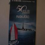 Salon nautique Paris 2010 : 1 place à gagner