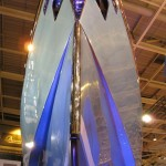 Concept Gregory Pelard au Nautic Paris 2010