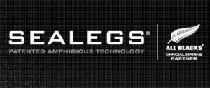 Logo société Sealegs