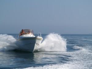 Comportement navigation Pro Marine Belone 740 Sundecl
