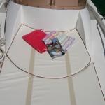 Bain de soleil Pro MarineBelone 740 Sundeck