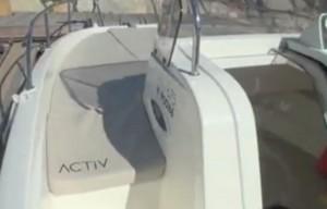 Espace extérieur Quicksilver Activ