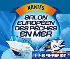 Salon européen des pêches en mer 2011
