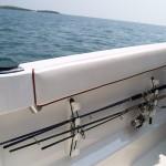 Francs-bords Pro Marine Belone 740 Sundeck