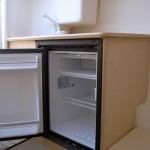Evier-Réfrigérateur Pro Marine Belone 740 Sundeck