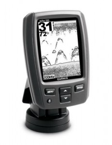 Sondeur Garmin Echo100 HD-ID