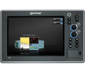 Multifonctions Navicom Geonav G12 - panneau de contrôle