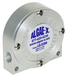 ALGAE-X LGX200 traitement gazole pour moteurs bateau diesel