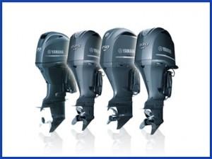 Nouvelles technologies hors-bord Yamaha 2011