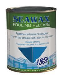 Seawax: anti-fouling écologique