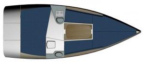 Plan intérieur Maxus 21 CATWAY