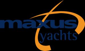 Logo nouveauté 2011 Catway Maxus 21