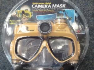 Cabesto - Masque appareil photo APN