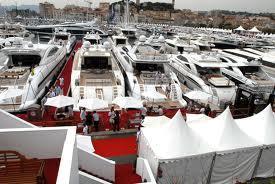 Festival de la plaisance à Cannes - salon nautique 2011