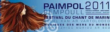 Festival du chant de marins - Paimpol 2011