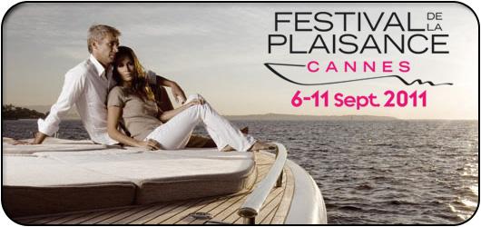Venez r ver au festival de la plaisance de cannes du 6 - Salon plaisance cannes ...
