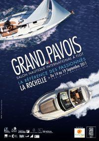 Grand pavois 2011 : le salon de La Rochelle | 12, 13 et 14 septembre 2011