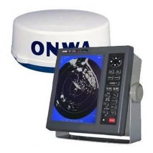 Huayang Technology Electronic - ONWA KR 1338C