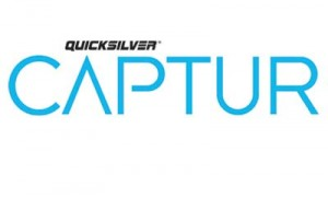 Logo Quicksilver Captur