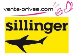 Ventes privées Sillinger : du 28-09-11 au 04-10-11