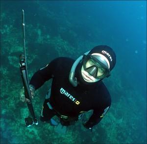 Combinaison de plongée Mares - Squadra Superflex