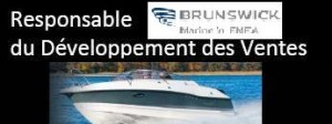 Responsable développement des ventes Brunswick