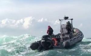 Techniques modernes de pêche aux bars et pagres - leurres ultimate fishing