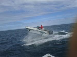 Cap-camarat-sortie-pêche-mer-ecamias-dieppe
