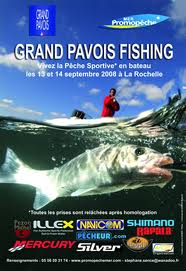Grand Pavois Fishing 2012 - Valiant