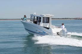 Bateau bénéteau Barracuda 7 : Un fishing nordique à la Française pour 2013