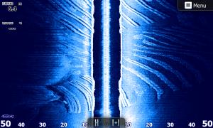 Capture d'écran StructureScan HDS-7 GEN3